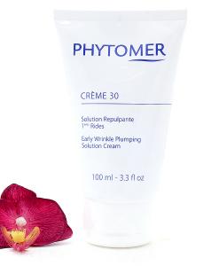 PFSVP328-247x300 Phytomer Crème 30 - Solution Repulpante 1ères Rides 100ml