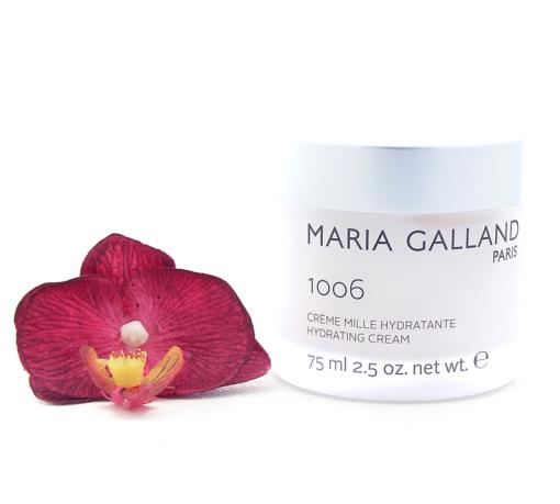 19000355-510x459 Maria Galland 1006 Creme Mille Hydratante - Hydrating Cream 75ml