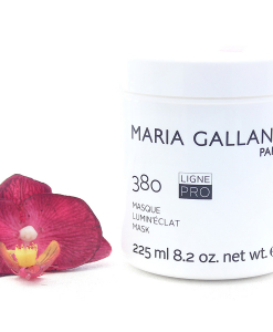 19001598-247x300 Maria Galland 380 Lumin'eclat Mask 225ml