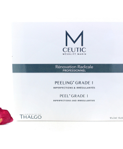 KT17020-247x300 Thalgo M-Ceutic Peel Box Grade 1 12x3ml