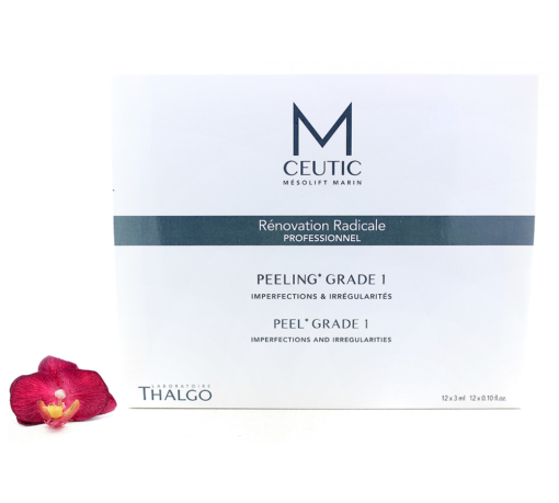 KT17020-510x459 Thalgo M-Ceutic Peel Box Grade 1 12x3ml