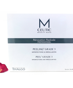 KT17022-247x300 Thalgo M-Ceutic Peel Box Grade 3 12x2ml