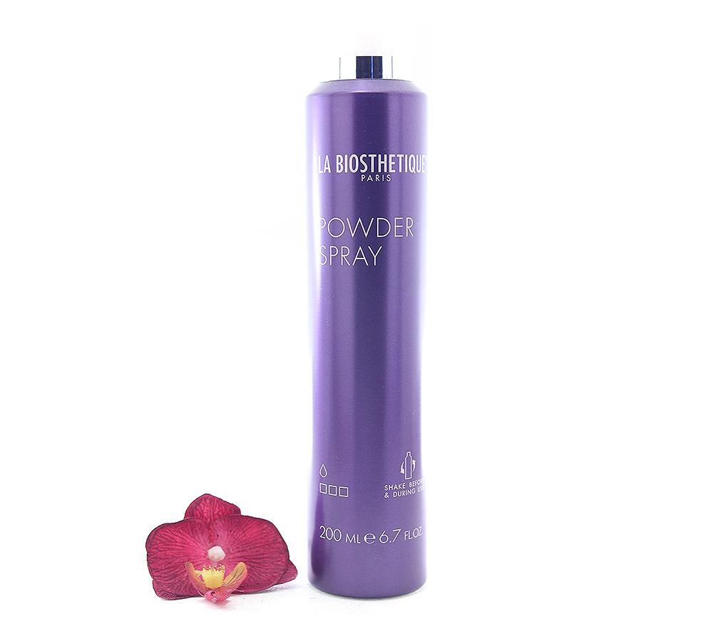 110245 La Biosthetique Powder Spray 200ml