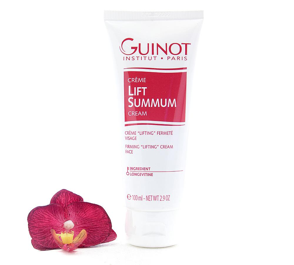 26549201-1 Guinot Lift Summum Cream - Firming Lifting Cream 100ml