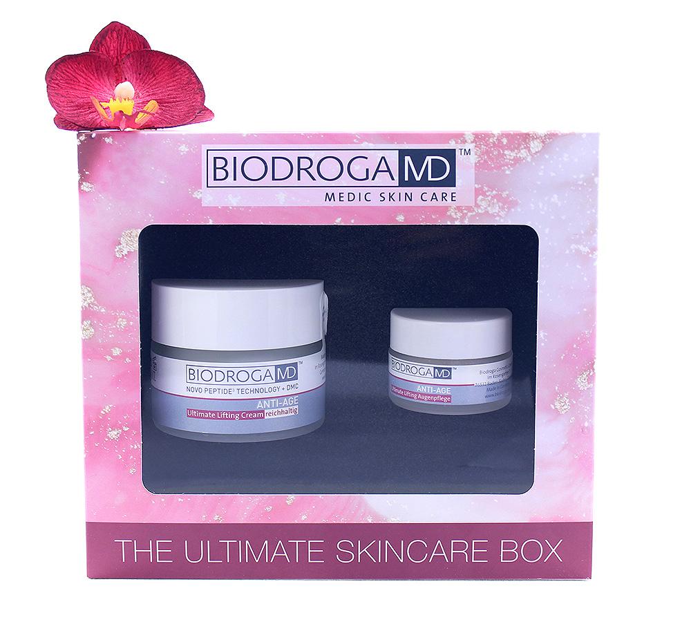 45705 Biodroga MD The Ultimate Skincare Box 1 set