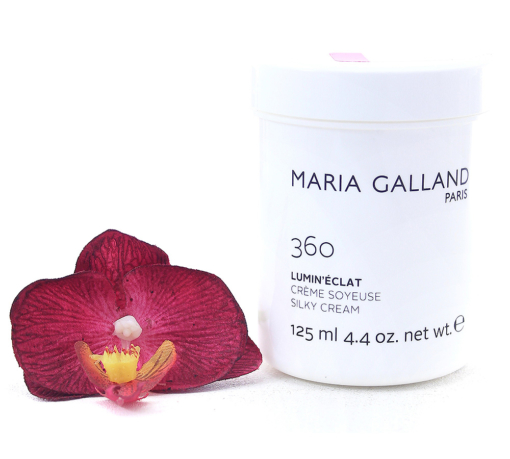 19001596-510x459 Maria Galland 360 Lumin'Eclat Silky Cream 125ml