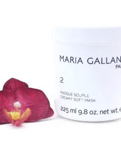 19070300-247x296 Maria Galland Masque Souple 2 - Creamy Soft Mask 225ml