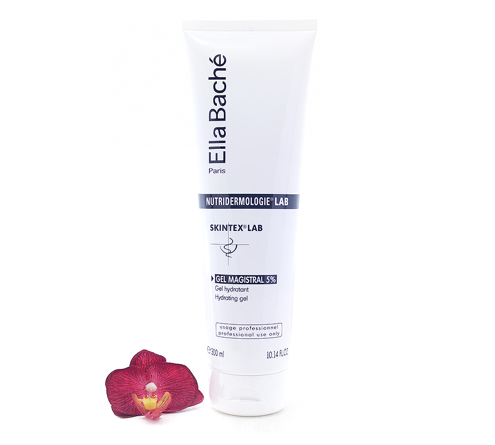 KE14014 Ella Bache Nutridermologie LAB - Gel Magistral 5% Hydrating Gel 300ml