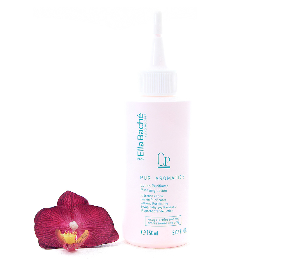 KE15026 Ella Bache Pur Aromatics - Purifying Lotion 150ml