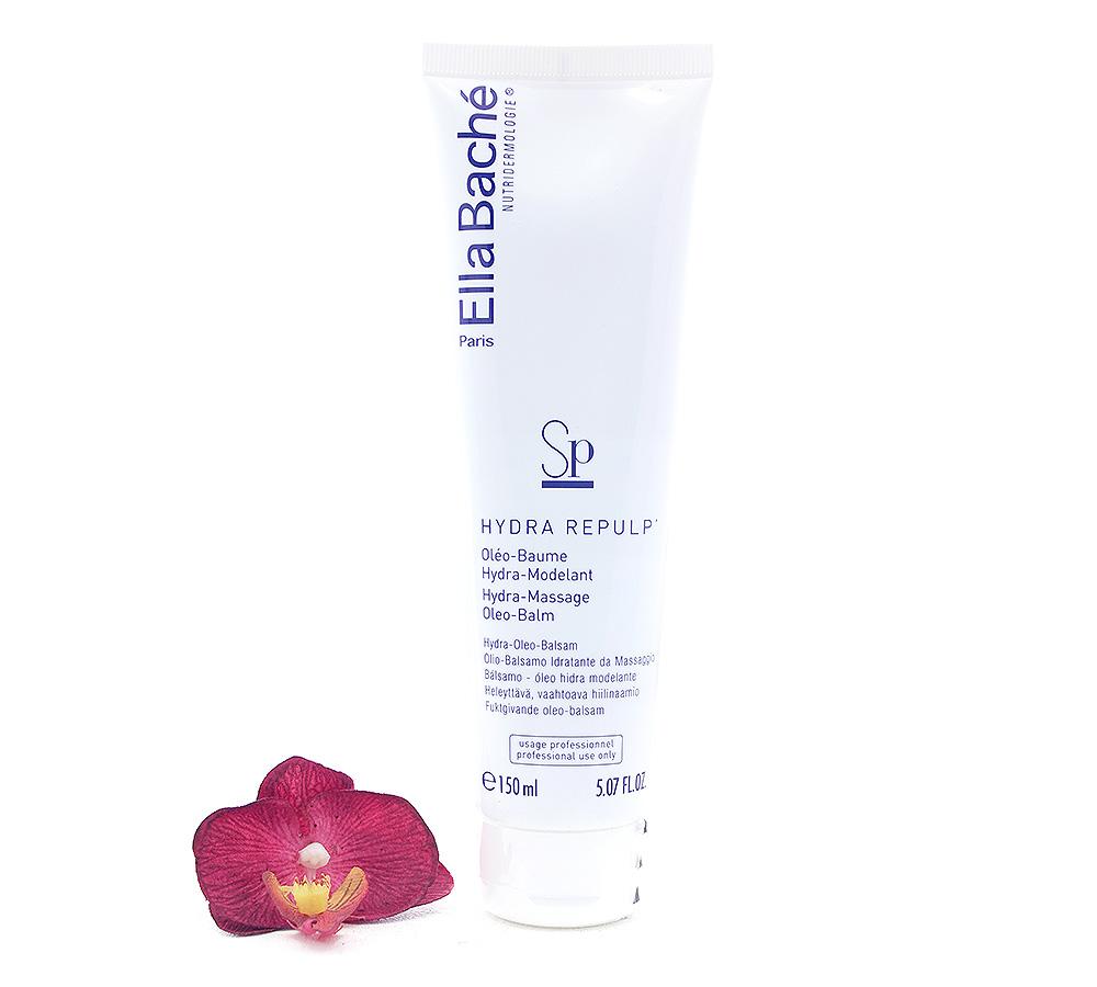 KE18010 Ella Bache Hydra Repulp - Hydra Massage Oleo Balm 150ml