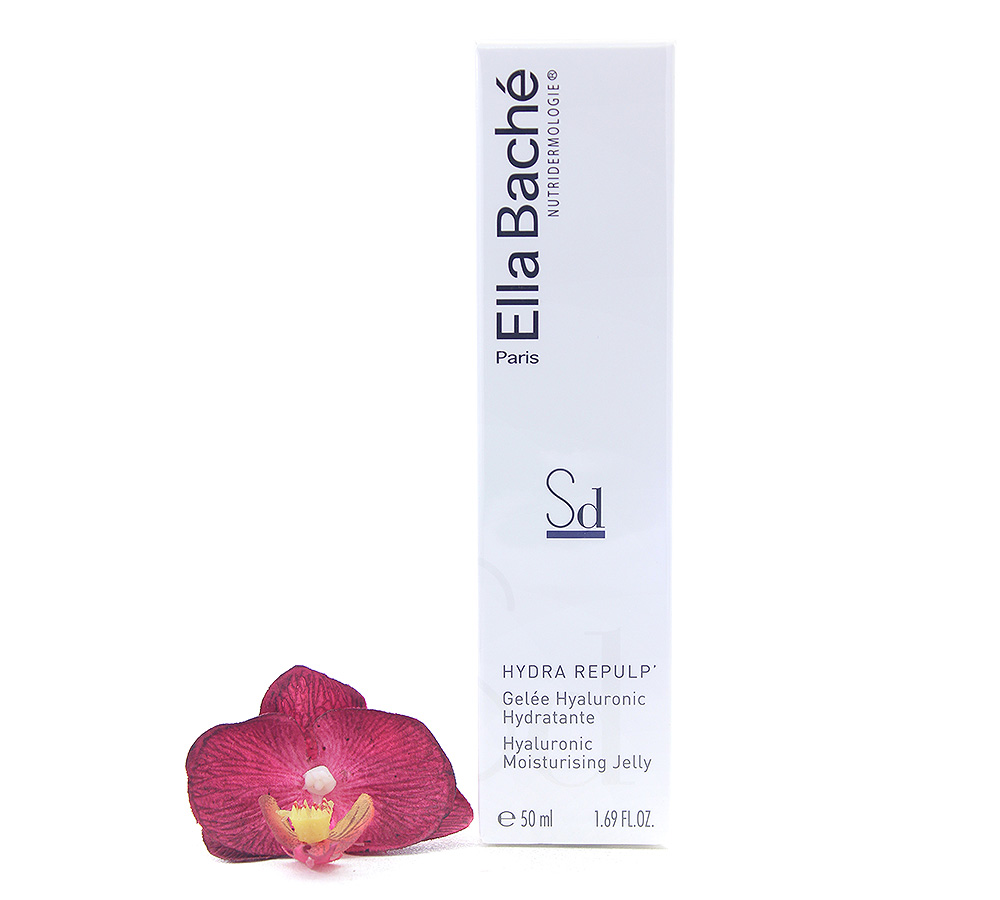 VE18007-1 Ella Bache Hydra Repulp Hyaluronic Moisturising Jelly 50ml