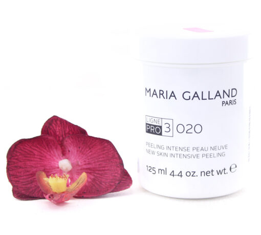 19001921-510x459 Maria Galland 3020 New Skin Intensive Peeling 125ml