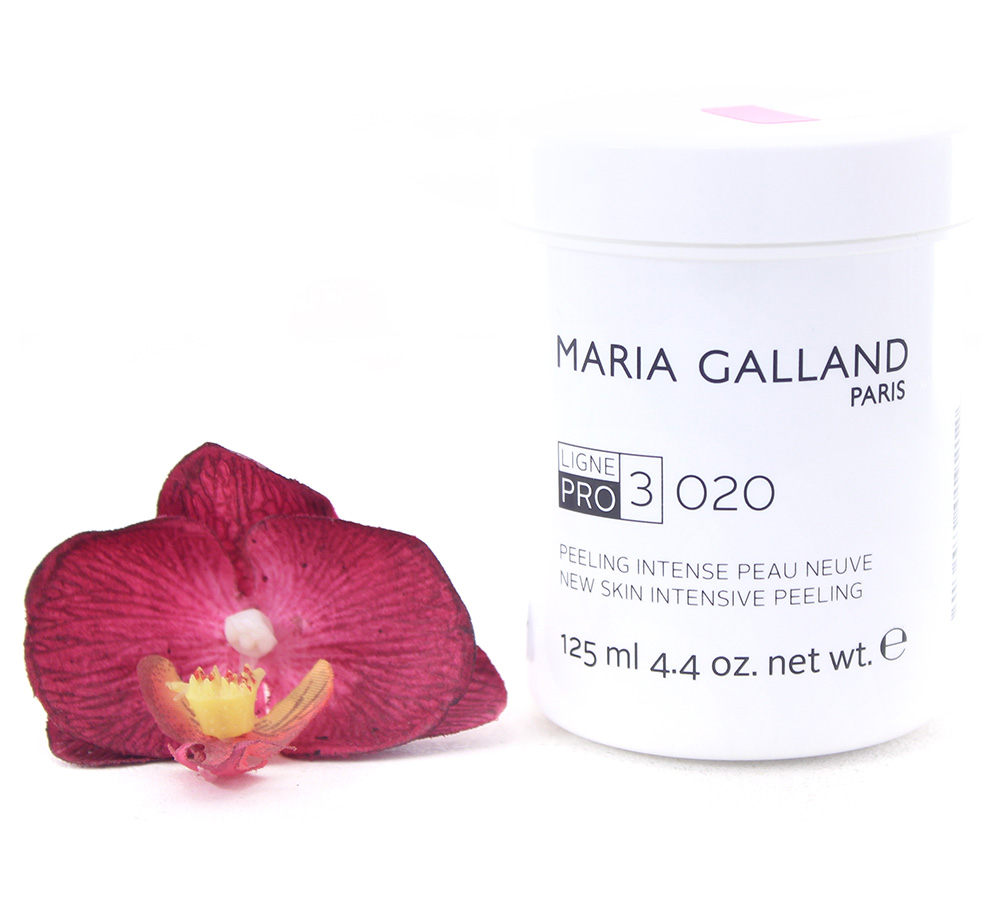 19001921 Maria Galland 3020 New Skin Intensive Peeling 125ml