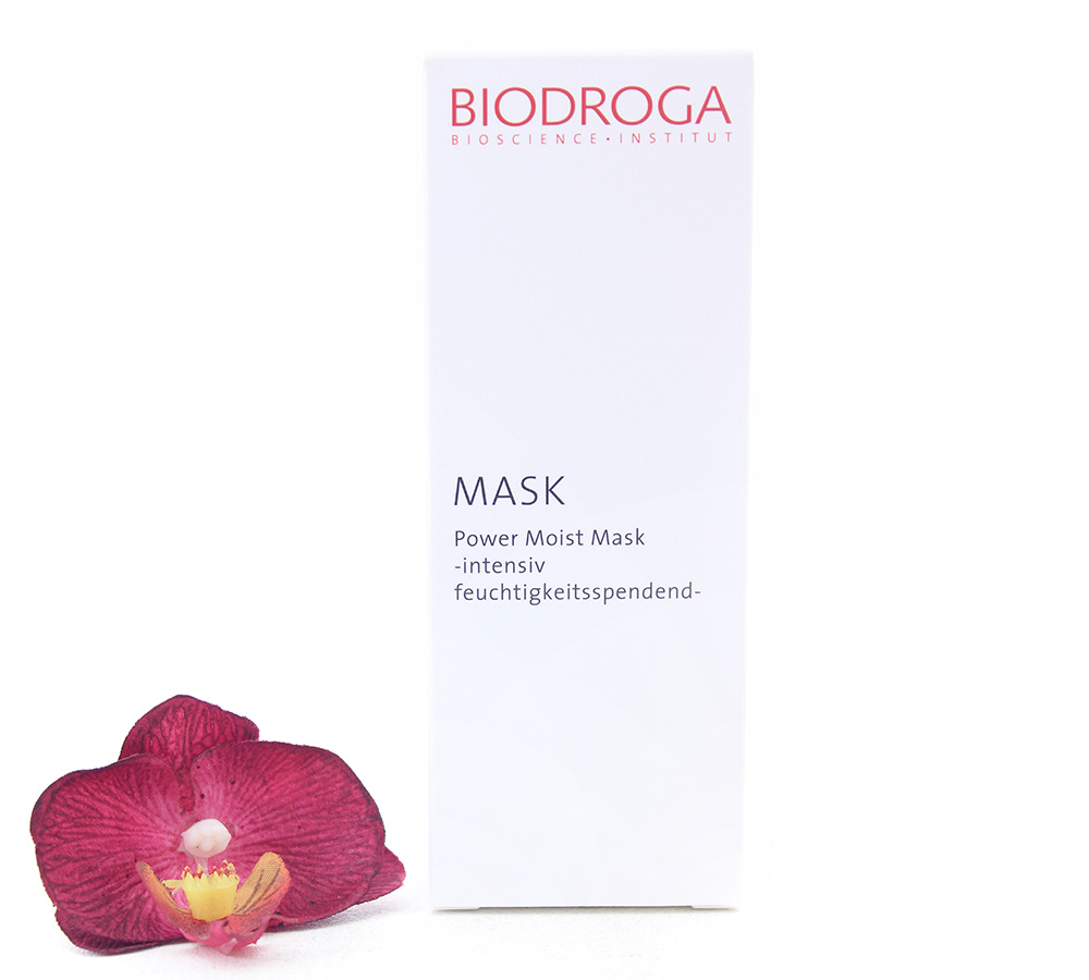 45302 Biodroga Mask - Power Mist Mask 50ml