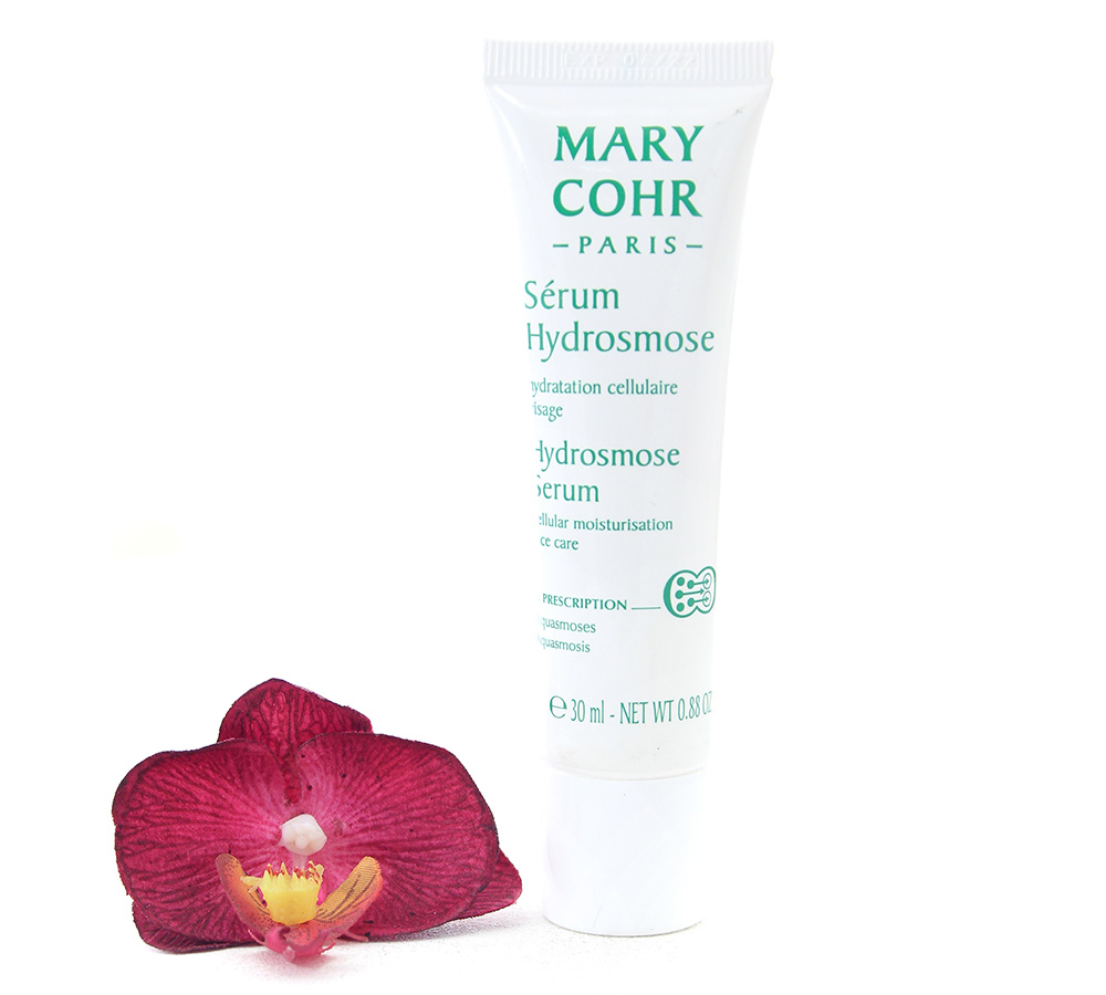 791730 Mary Cohr Hydrosmose Serum - Cellular Moisturisation Face Care 30ml