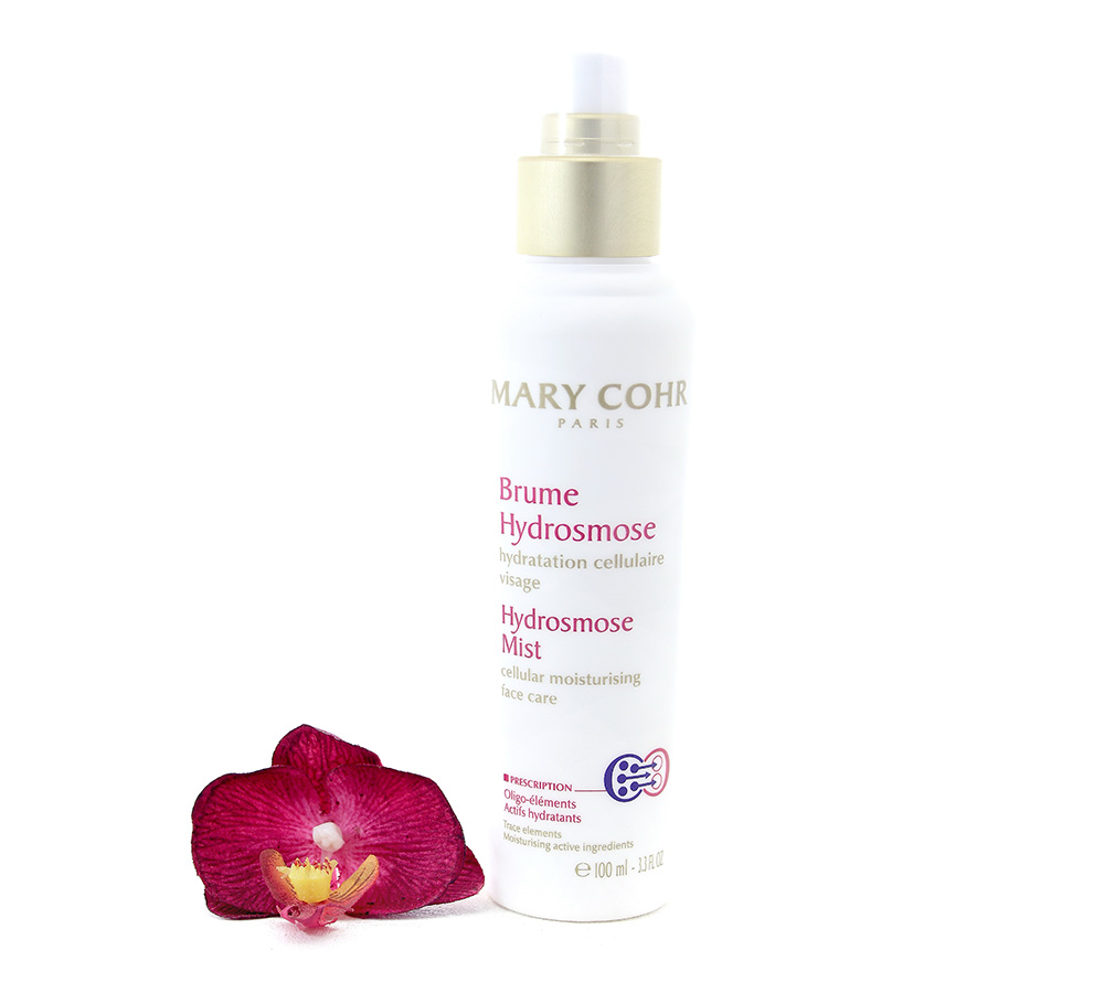 892560 Mary Cohr Hydrosmose Mist - Cellular Moisturising Face Care 100ml