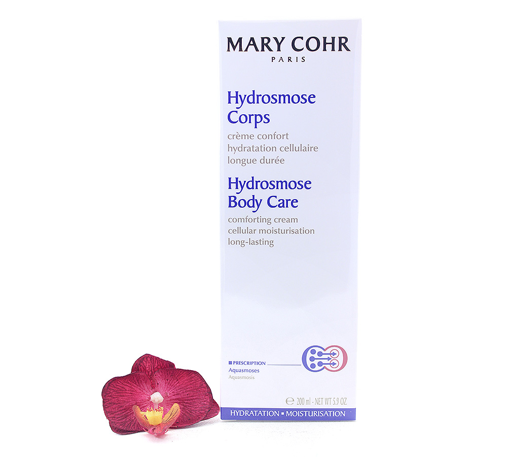 893110 Mary Cohr Hydrosmose Body Care - Comforting Cream 200ml
