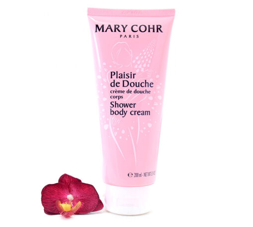 893520-510x459 Mary Cohr Shower Body Cream 200ml