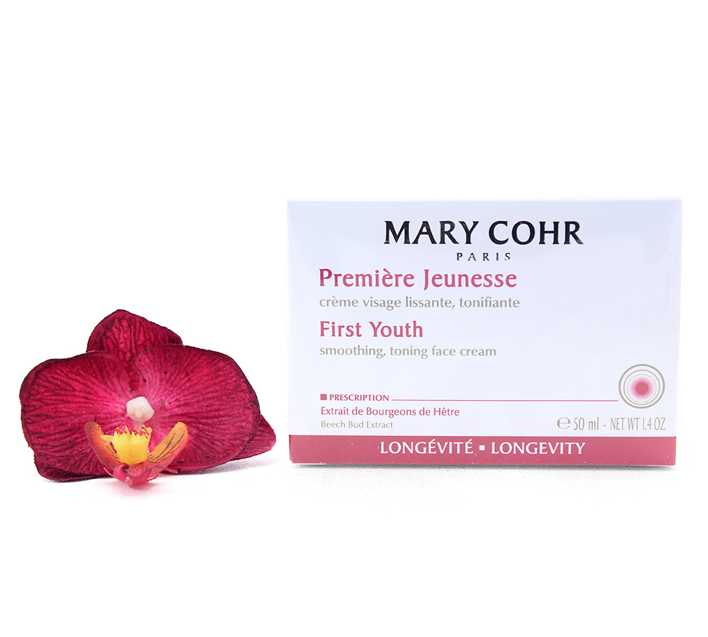 894308 Mary Cohr First Youth Cream 50ml