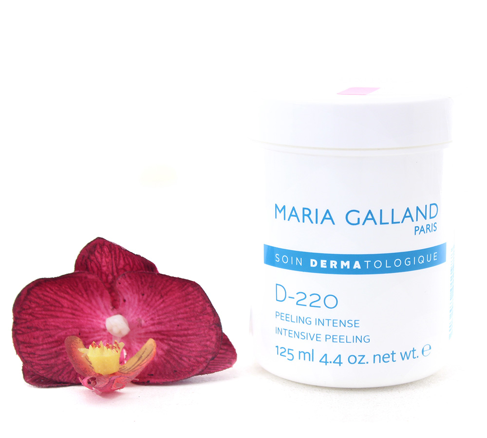 19001198 Maria Galland D-220 Intensive Peeling 125ml