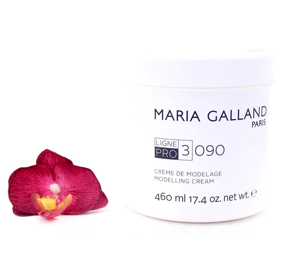 19002063 Maria Galland 3090 Modelling Cream 460ml
