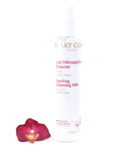 894310-247x296 Mary Cohr Lait Demaquillant Douceur - Soothing Cleansing Milk 300ml