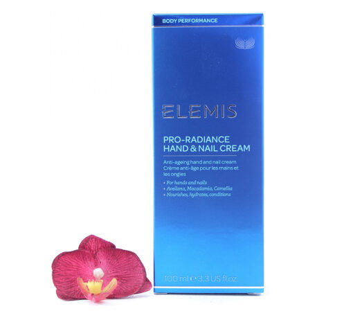 EL00149-510x459 Elemis Pro-Radiance Hand and Nail Cream 100ml