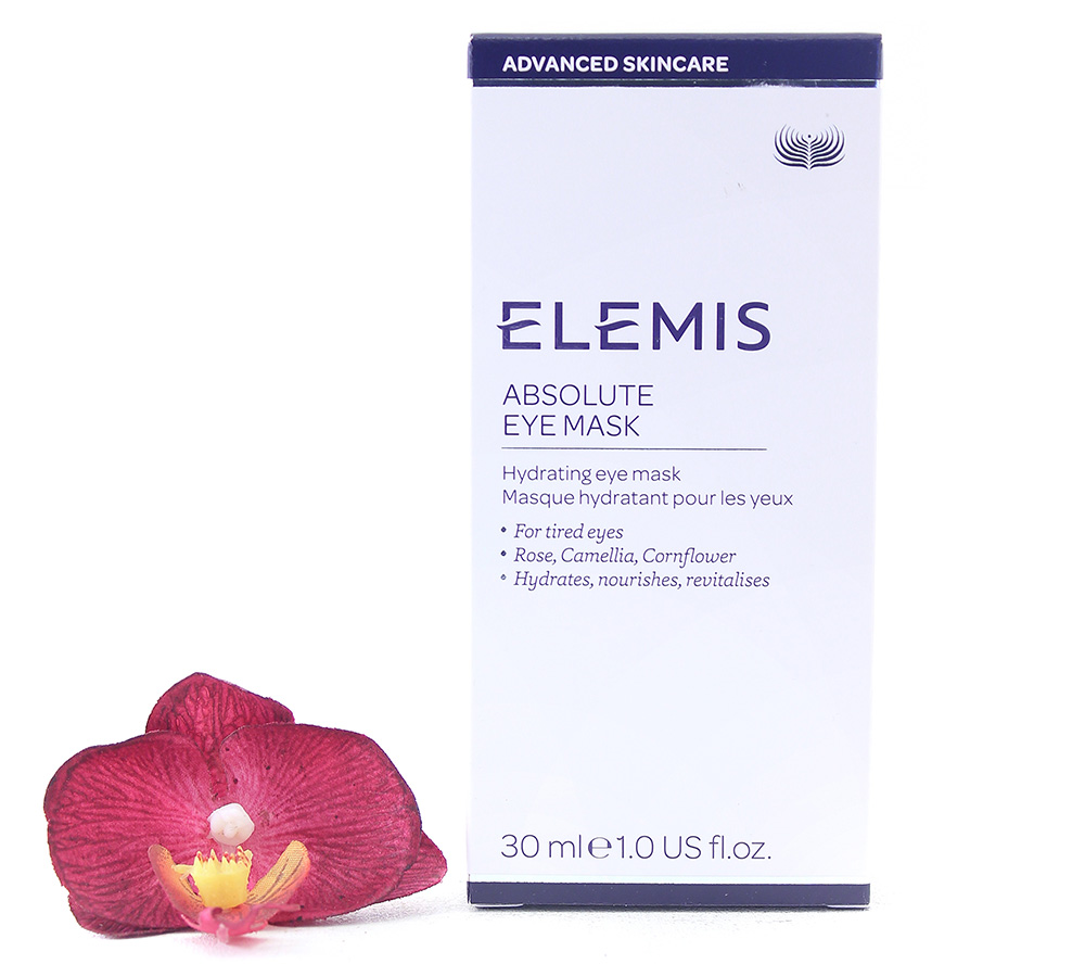 EL00260 Elemis Absolute Eye Mask - Hydrating Eye Mask 30ml