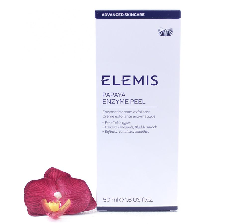 EL00265 Elemis Advanced Skincare - Papaya Enzyme Peel 50ml