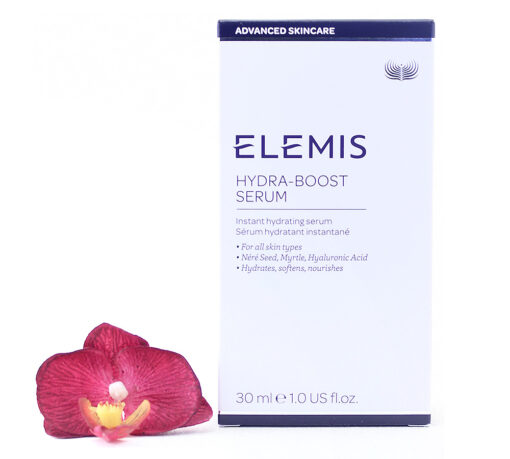 EL50189-510x459 Elemis Advanced Skincare - Hydra-Boost Serum 30ml