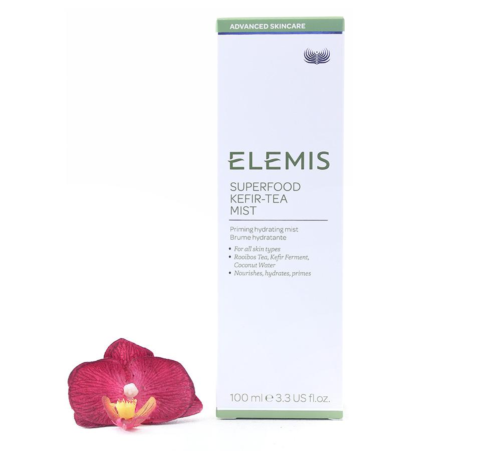 EL50734 Elemis Advanced Skincare - Superfood Kefir-Tea Mist 100ml