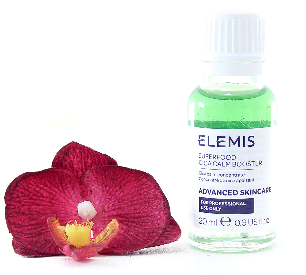 EL51866 Elemis Advanced Skincare - Superfood CICA Calm Booster 20ml