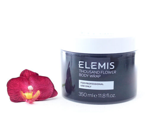 EL51875-510x459 Elemis Thousand Flower Body Wrap - Detox Body Mask 350ml