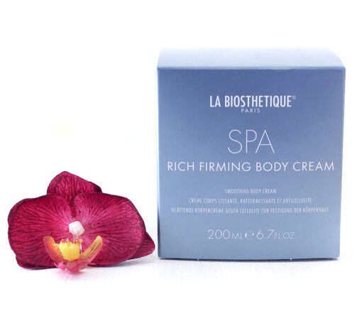 002555-510x459 La Biosthetique SPA - Rich Firming Body Cream 200ml