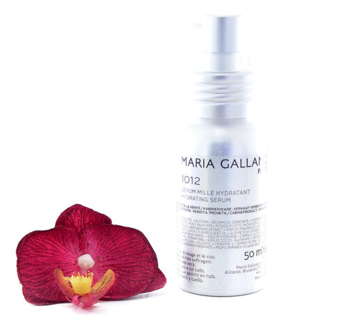 19000393-510x459 Maria Galland 1012 Serum Mille Hydratant - Hydrating Serum 50ml