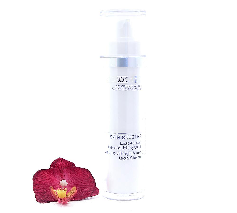 45329 Biodroga MD Skin Booster Lacto-Glucan Intense Lifting Mask 50ml