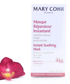 894520-247x296 Mary Cohr Instant Soothing Mask - Intensive Nourishment Face Care 50ml