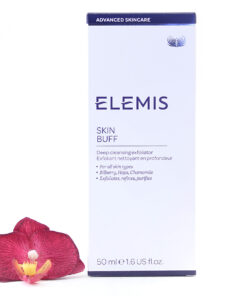 EL00255-247x296 Elemis Advanced Skincare Skin Buff - Deep Cleansing Exfoliator 50ml