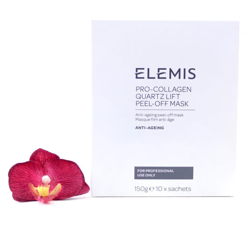 EL01247-510x459 Elemis Pro-Collagen Quartz Lift Peel Off Mask 10x15g
