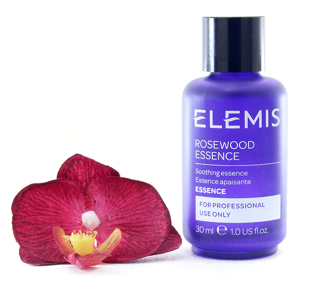 EL01784 Elemis Rosewood Essence - Soothing Essence 30ml
