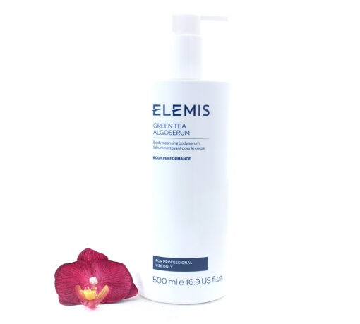 EL01833-510x459 Elemis Green Tea Algoserum - Cleansing Body Serum 500ml