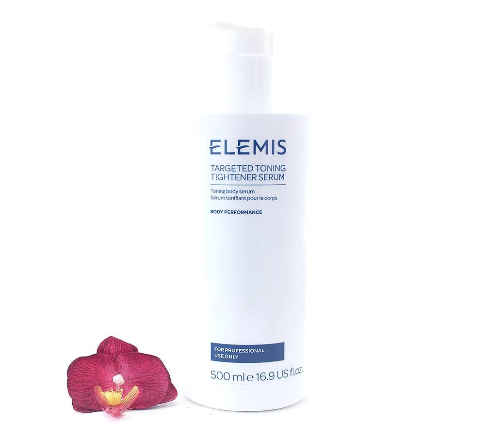 EL01850 Elemis Body Performance - Targeted Toning Tightener Serum 500ml