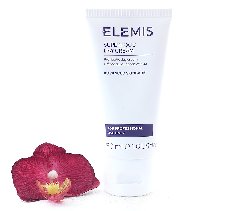 EL51136 Elemis Advanced Skincare - Superfood Day Cream 50ml