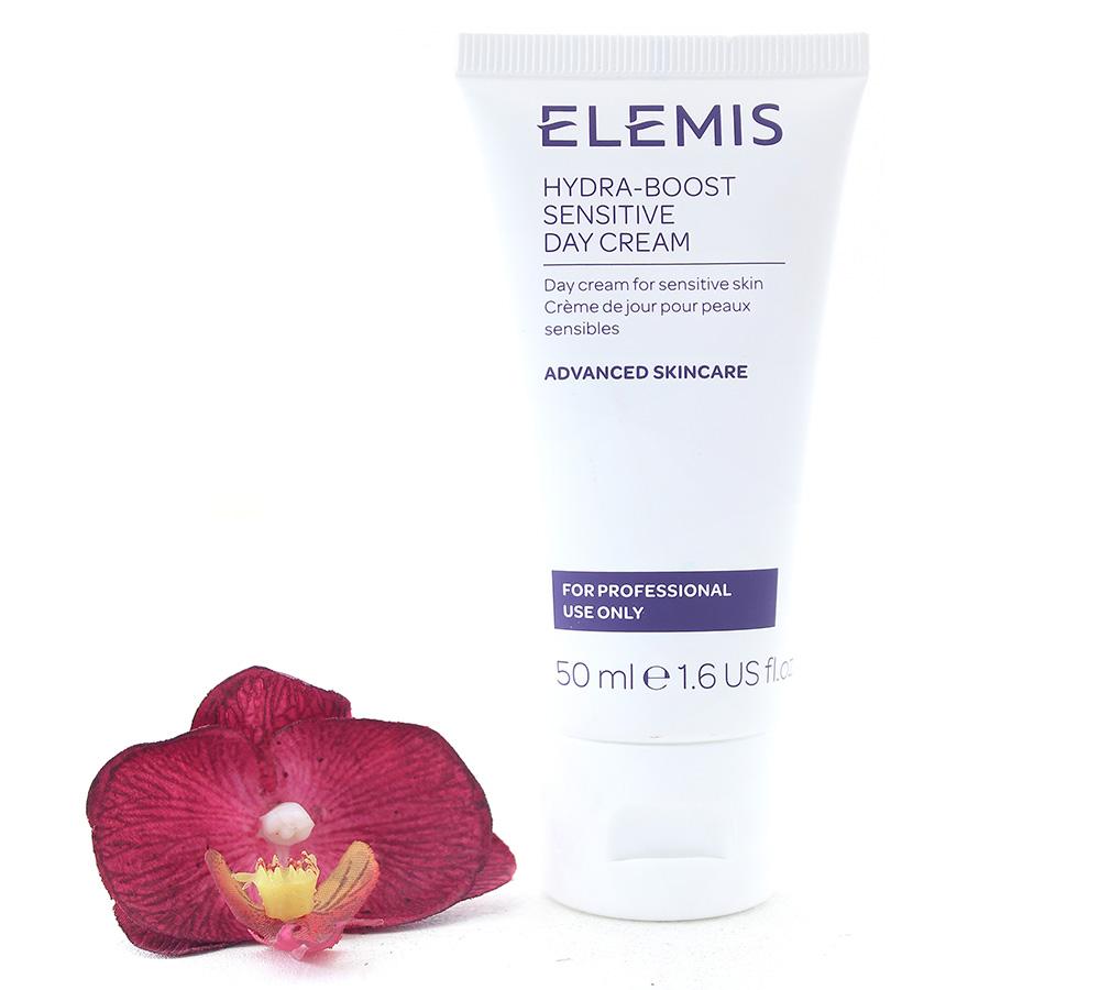 EL51187 Elemis Advanced Skincare - Hydra-Boost Sensitive Day Cream 50ml
