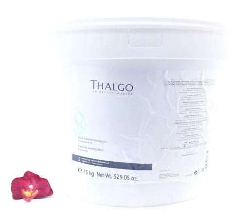 KT16043-510x459 Thalgo Natural Marine Mud - Body Wrap 15kg