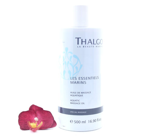 KT17019-510x459 Thalgo Les Essentiels - Aquatic Massage Oil 500ml