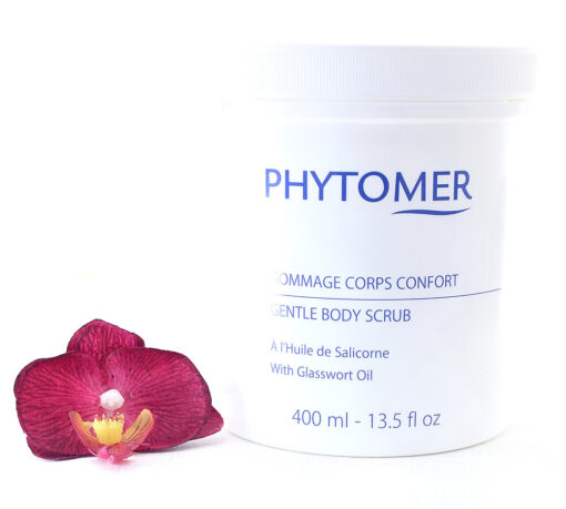 PFSCP050-510x459 Phytomer Gentle Body Scrub - With Glasswort Oil 400ml