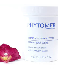 PFSCP184-247x296 Phytomer Creamy Body Scrub With Oligomer Crystals 450ml