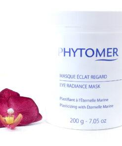 PFSVP005-247x296 Phytomer Eye Radiance Mask - Plasticizing With Eternelle Marine 200gr