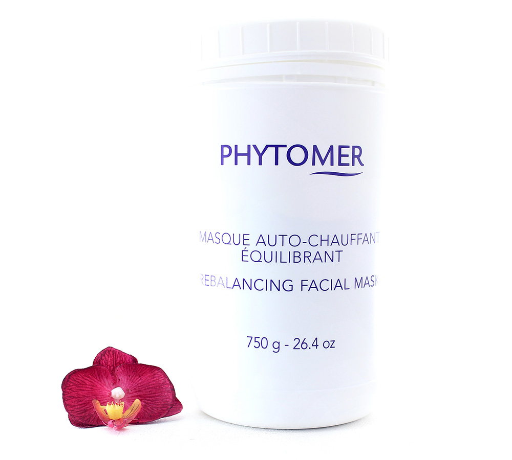 PFSVP187 Phytomer Rebalancing Facial Mask 750gr